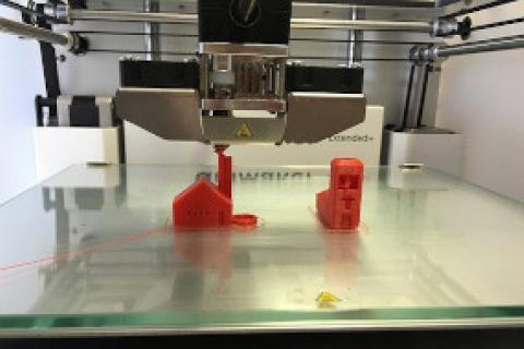 Webinar: Fabricación aditiva, el diseño de una nueva realidad