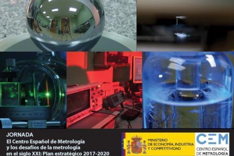 Jornada sobre Metrología: la ciencia de la medición