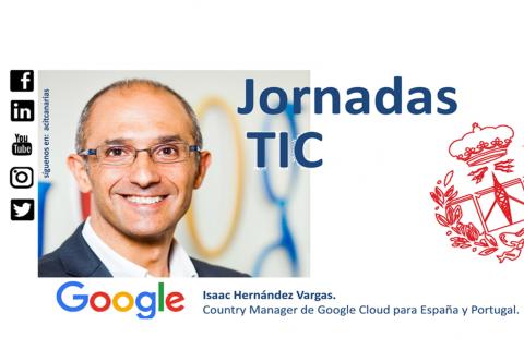 Jornada TIC