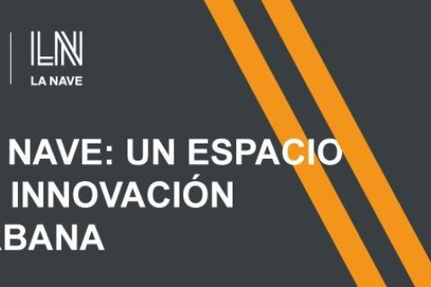 Presentación de la programación de actividades de La Nave 2017/18