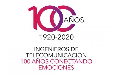 Logos Centenario