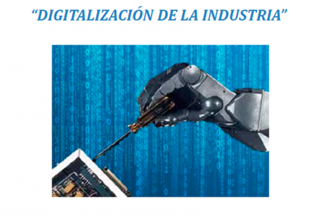 DIGITALIZACIÓN DE LA INDUSTRIA