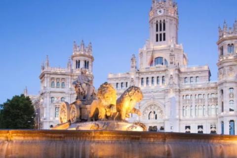 Madrid en ESNC y Copernicus Masters 2018