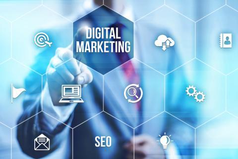 """Webinar """"Marketing Digital aplicado a las Telecomunicaciones"""