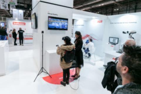 COIT Y AEIT Partners de MetalMadrid 2021