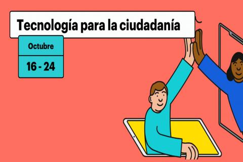 El COIT colabora en la organización de la Mobile Week Alcalá de Henares