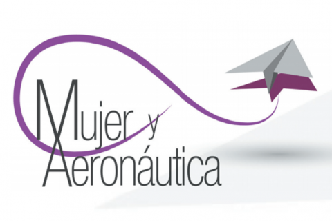 Mujer y aeronáutica