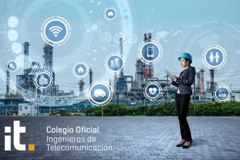 El papel de la mujer en la Ingeniería de Telecomunicación
