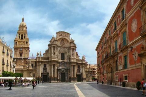 Digitalización del turismo Región de Murcia en el contexto COVID-19