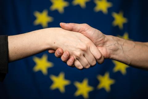 Jornada online 'Acceso al empleo en las instituciones europeas'