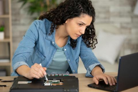 Peritajes TICs y su práctica profesional