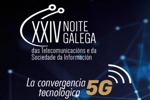 Noite Galega das Telecomunicacións