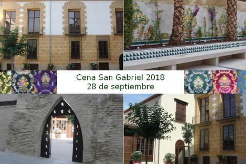 SAN GABRIEL 2018 - Comunidad Valenciana