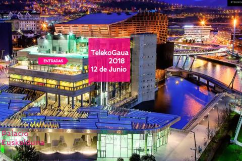 Teleko Gaua 2018
