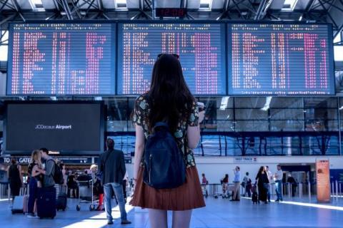 Soluciones digitales asociadas al turismo en la era COVID