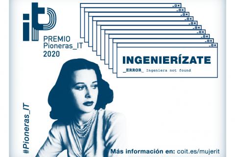 Fallo Jurado Premio PIONERAS_IT