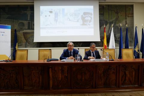 Jornada: La implantación de las redes 5G en el territorio