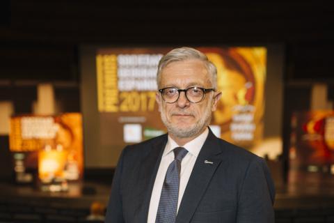 Premios de la Sociedad Geográfica Española 2017